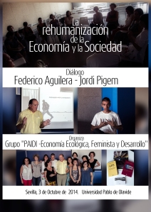 Seminario Federico Jordi_Foto
